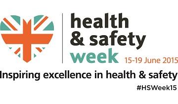 HealthSafetyWeek2015